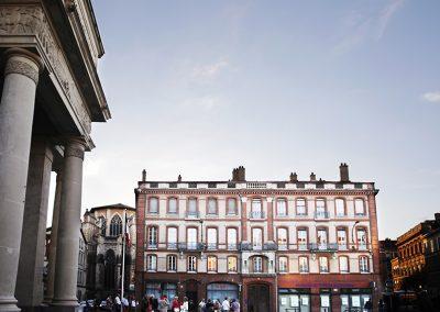 Docteur Caroline Alzieu Labrunie | Médecine esthétique Toulouse